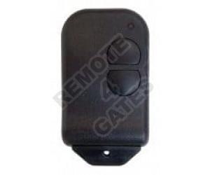 Remote control ALLTRONIK S429-mini 433 MHz