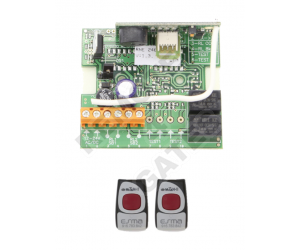 Receiver Kit CLEMSA MUTANcode II RE 248 U N1