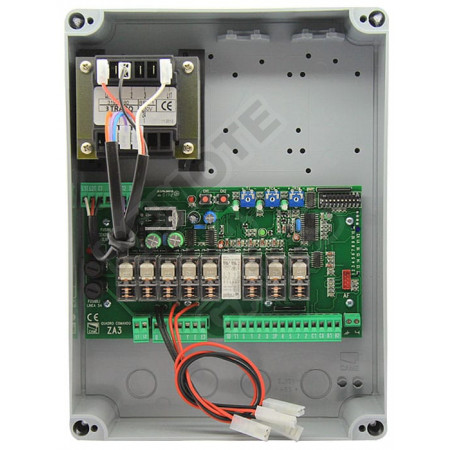 Control unit CAME ZA3N