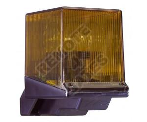 Signaling lamp FAACLIGHT 24 V