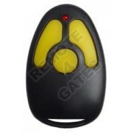 Remote control LEB TPW4
