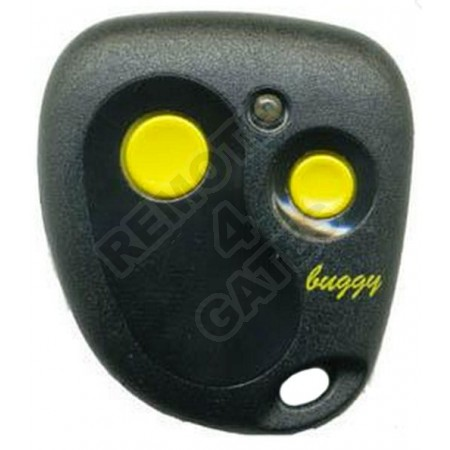 Remote control PROGET BUGGY 433