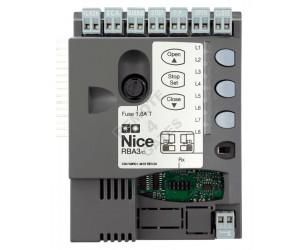 Control unit NICE RBA3-C