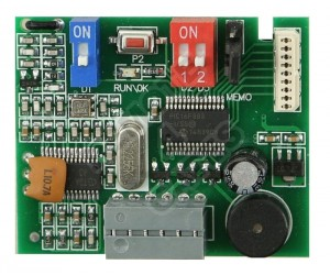 Receiver ERREKA IRRE2 433 MHz
