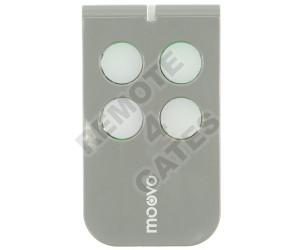 Remote control MOOVO MT4G