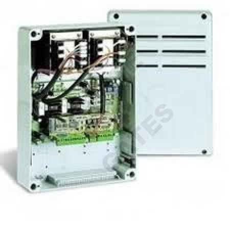 Control unit CAME ZLJ14