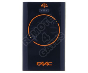 Remote control FAAC XT2 433 SL