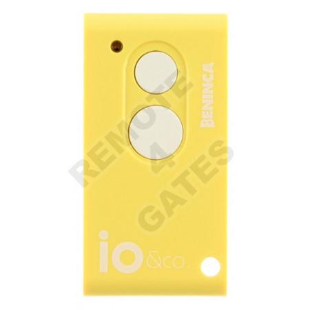 Remote control BENINCA IO 2WV Y