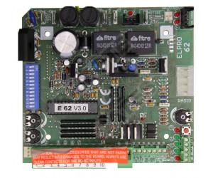 Electronic board FADINI ELPRO 62