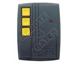 Remote control FADINI MEC-80-3 old