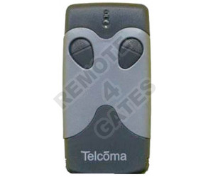 Remote control TELCOMA SLIM2