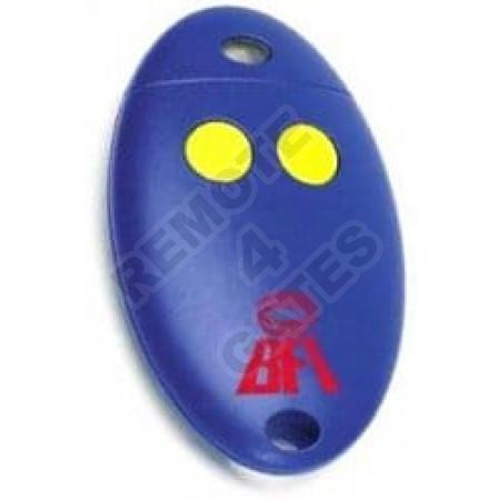 Remote control BFT MITTO-2A