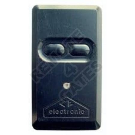 Remote control CARDIN S27-2