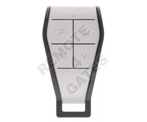 Remote control KEY PLAY 4CH white