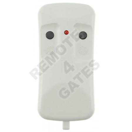 Remote control ALLMATIC ASMX2