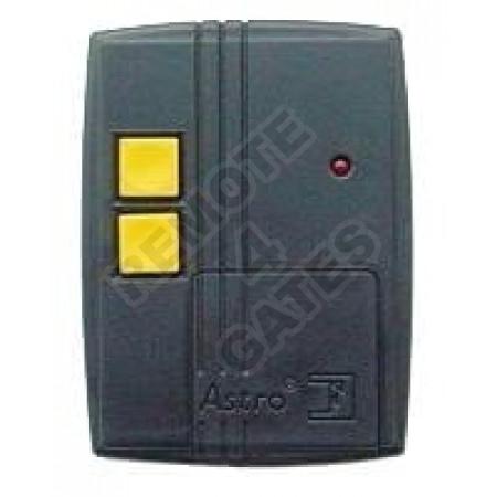 Remote control FADINI MEC-80-2 old