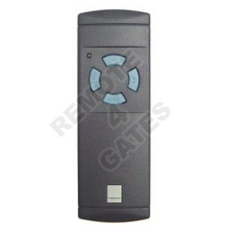Remote control TUBAUTO HS4 868 MHz