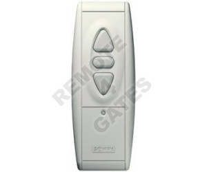Remote control SOMFY TELIS-1-RTS-old
