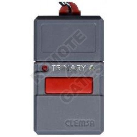 Remote control CLEMSA MT-1X