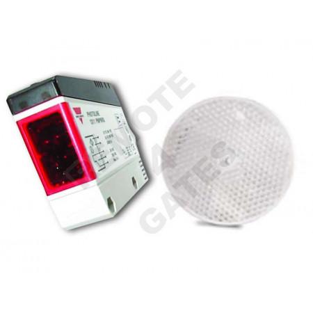 Photocell de espejo F12 (IP67)