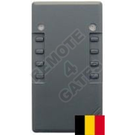 Remote control CARDIN S38-TX8 27.195 MHz