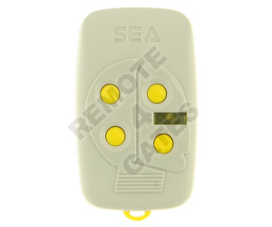 Remote control SEA HEAD 868-4 SWITCH