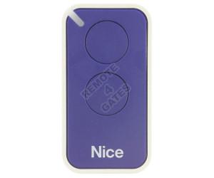 Remote control NICE INTI 2 blue