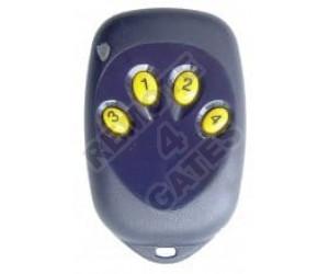 Remote control PROGET ETY4F