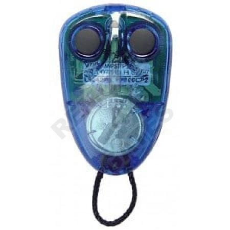 Remote control PRASTEL MPSTP2E blue