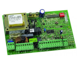 Electronic board FAAC 452MPS