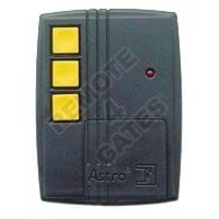 Remote control FADINI ASTRO-78-3-A
