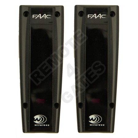 Photocell FAAC XP 15W Wireless