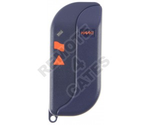Remote control FAAC TML2-433-SLR
