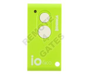Remote control BENINCA IO 2WV G