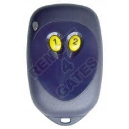 Remote control ENDRESS ETY2F