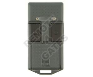 Remote control CARDIN S466-TX2 27.195 MHz