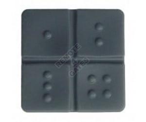 Remote control GIBIDI Domino