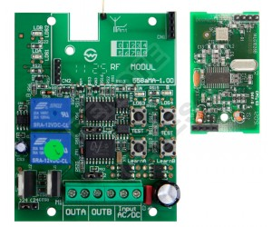 Receiver LIFTMASTER 8002E 433 MHz
