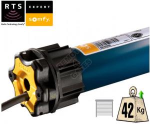 SOMFY Oximo RTS 20/17 Motor