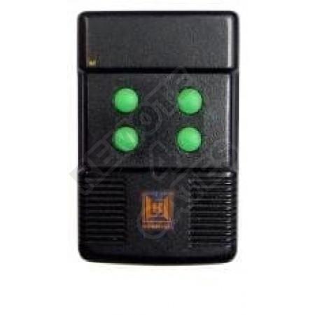 Remote control HÖRMANN DHM04 27.015 MHz