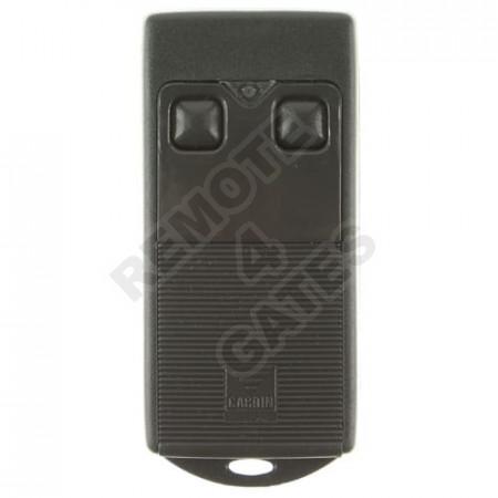 Remote control CARDIN S738-TX2 27.195 MHz