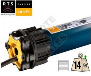 SOMFY Oximo RTS 6/17 Motor