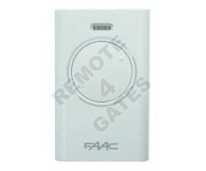 FAAC XT2 433 SLH Remote control