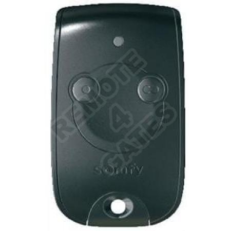Remote control SOMFY KEYTIS-NS-2-RTS