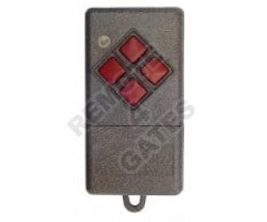 Remote control DICKERT S10-433-A4L00