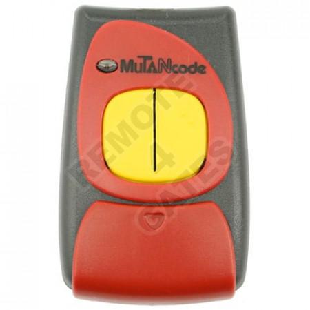 Remote control CLEMSA MUTANCODE T2