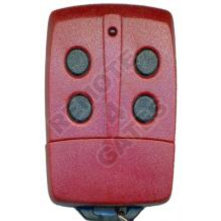 Remote control ERREKA ROLLER 4 868