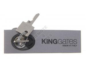Unlock KING GATES DYN
