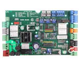 Electronic board MOTOSTAR XS100
