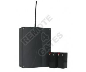 Control unit PUJOL Junior DC + Batería